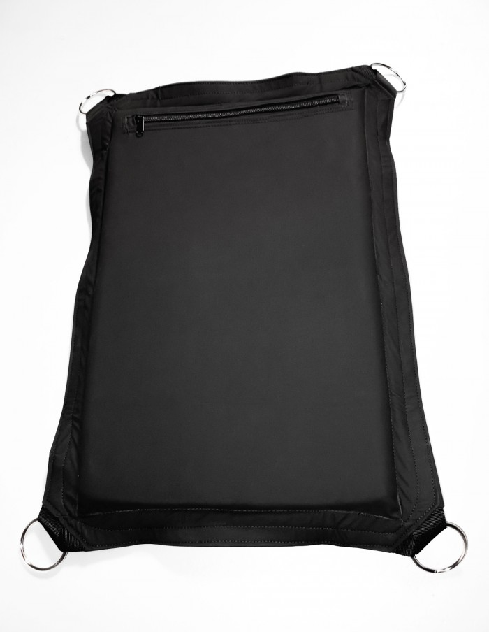 JimSupport Comfort Master Padded Canvas Sling, Bottom View
