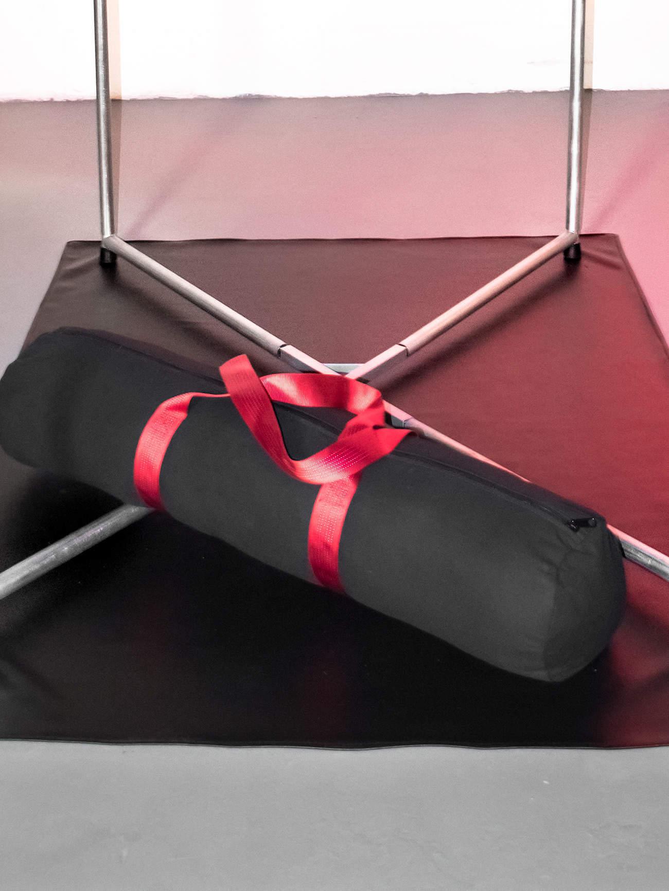 JimSupport Model X Porta Sling Frame Bag
