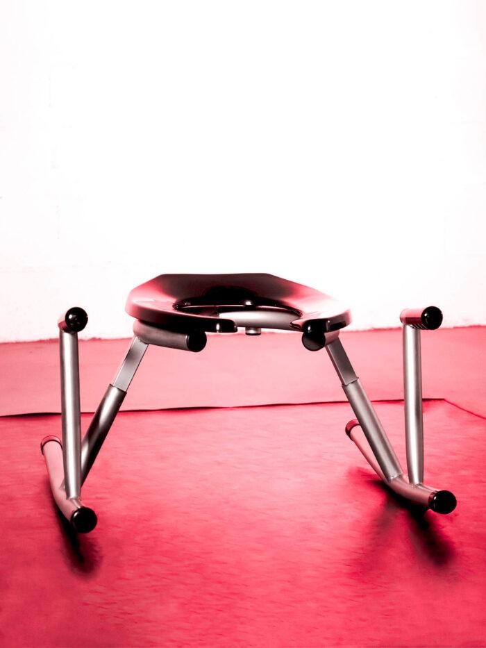 JimSupport Rim Rocker Rim Seat