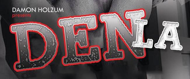 Den LA Logo