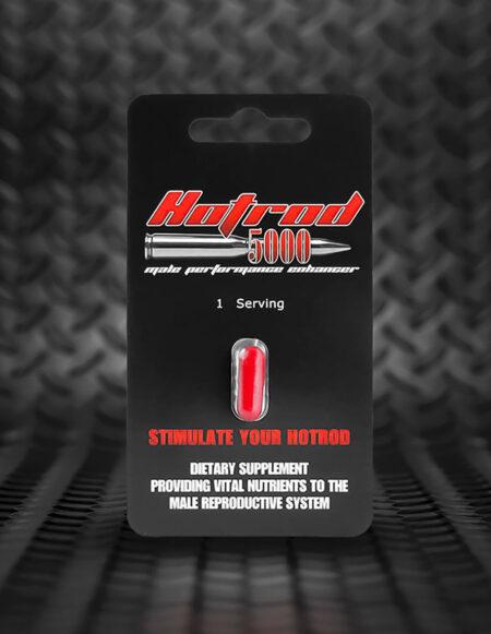 Hotrod 5000 Single