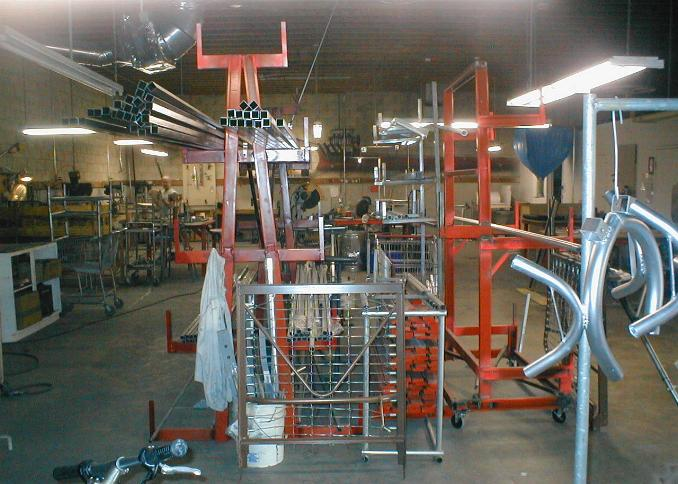 JimSupport Factory 1