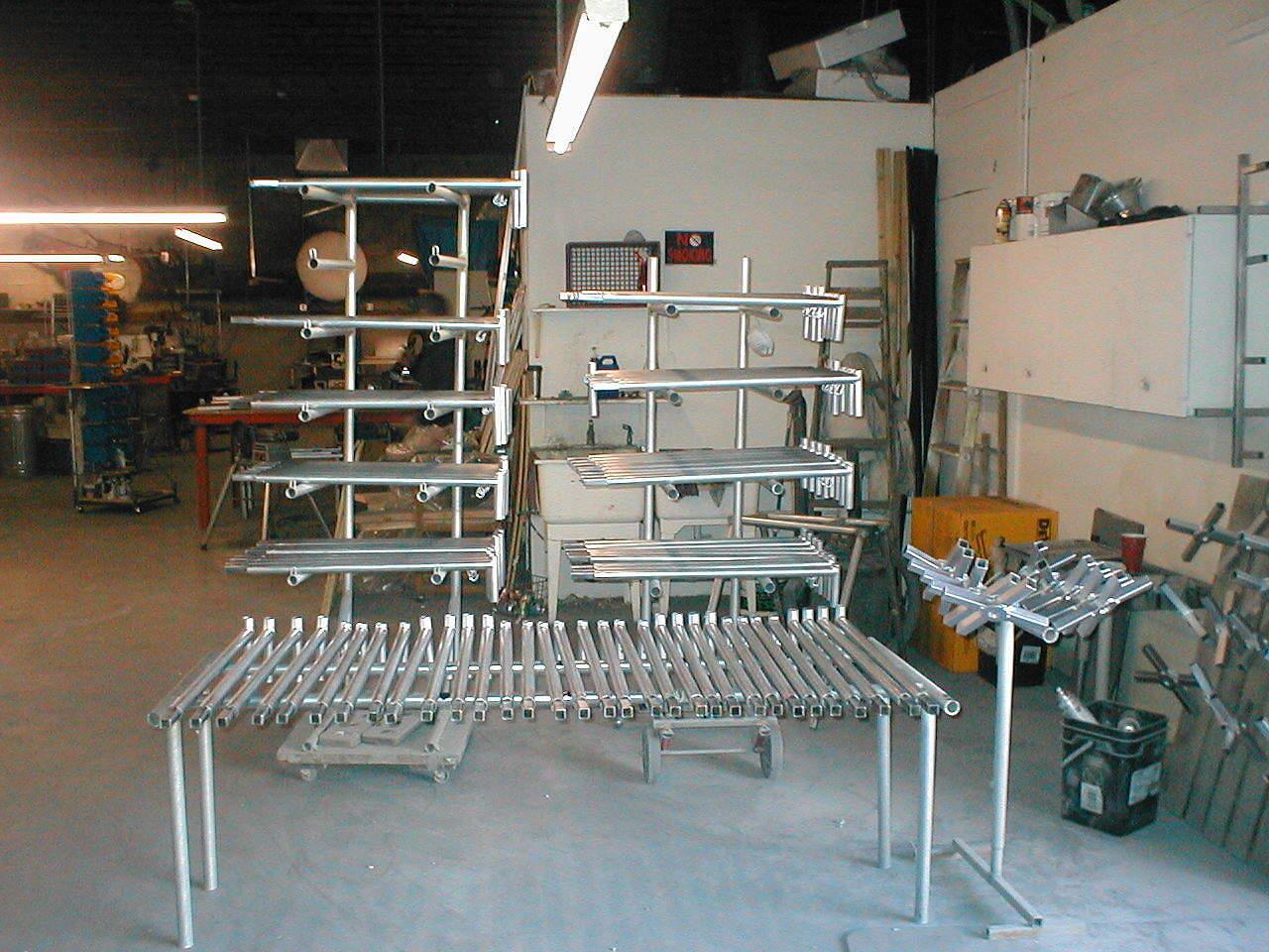 JimSupport Factory 2
