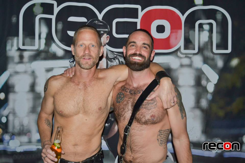 Recon Full Fetish Chicago 1