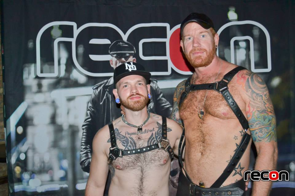 Recon Full Fetish Chicago 7