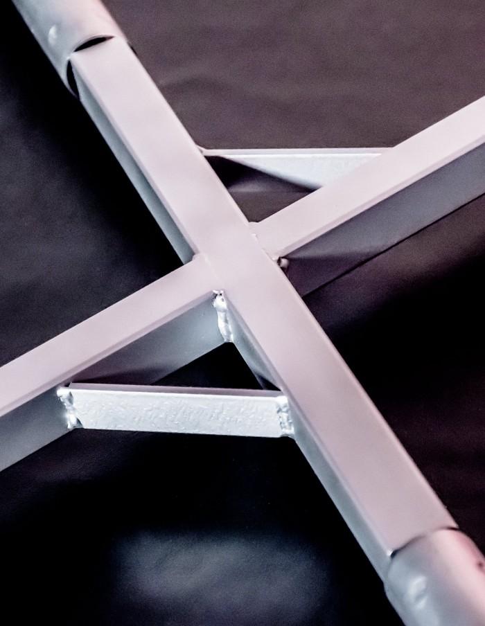 JimSupport Model X Porta Sling Frame, Stabilizer Cross