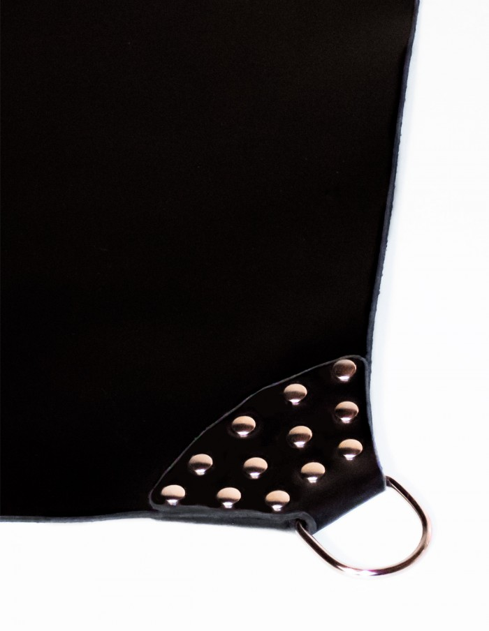 Leather Sex Slings 53