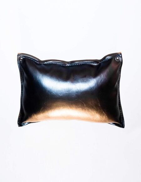 JimSupport Vinyl Pillow