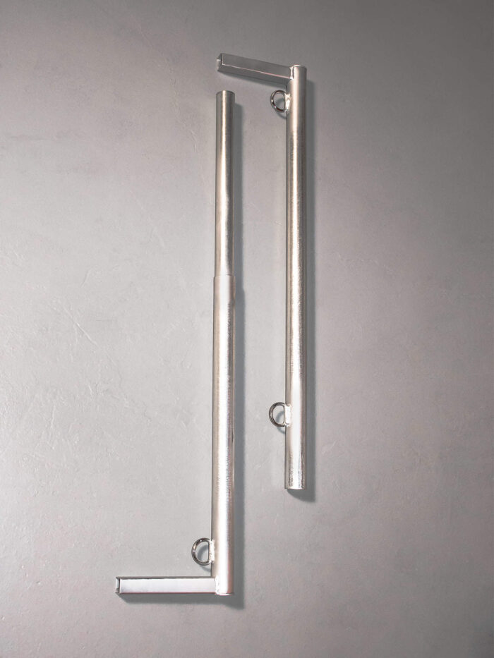 JimSupport Attachment Bar for Beefy Frame, Dissembled