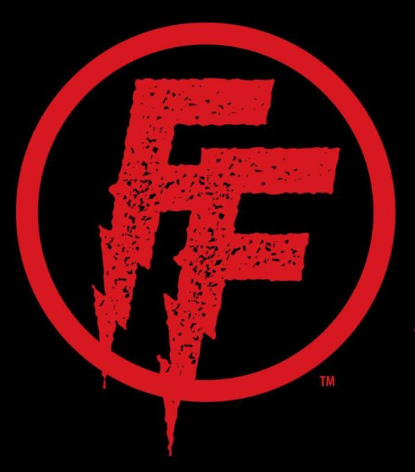 Fist Fest Logo