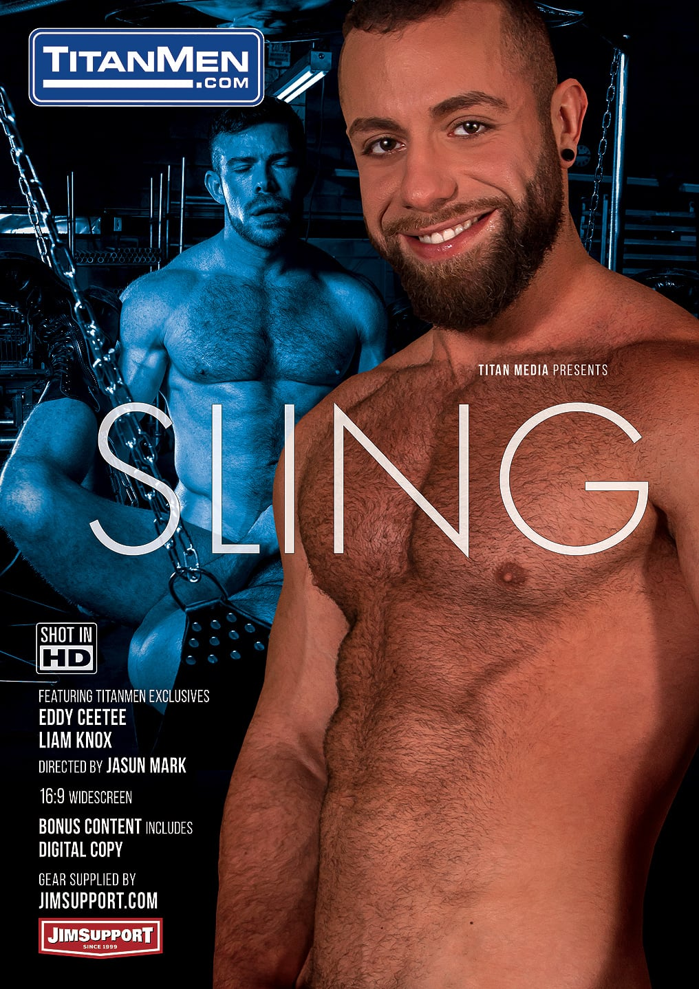 TitanMen Sling Video Cover