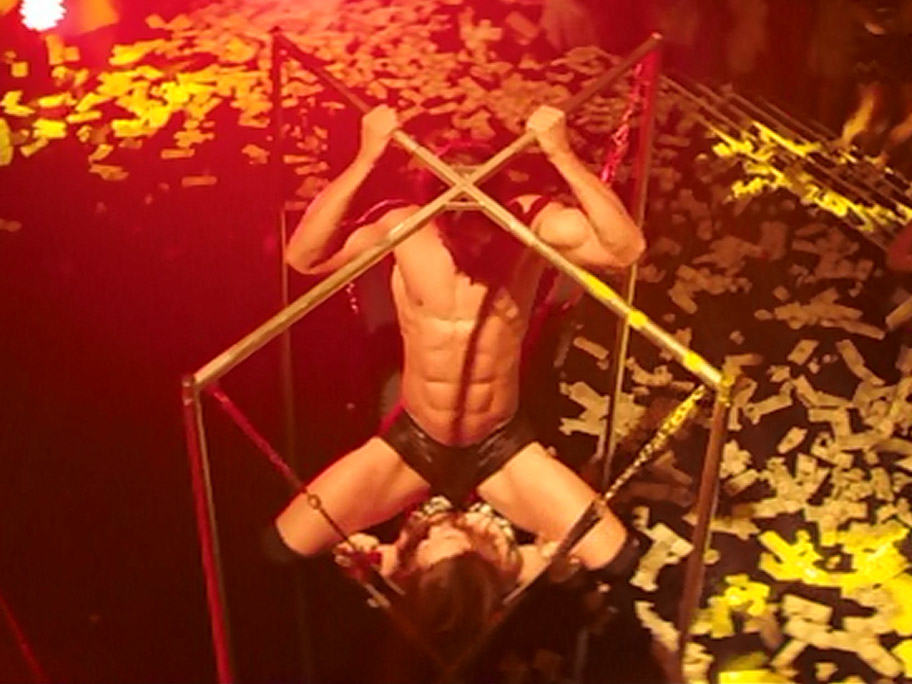 Magic Mike Sex Swing - 6