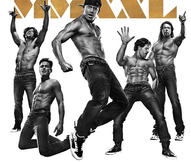 Who made the sex swing in Magic Mike XXL? We did!