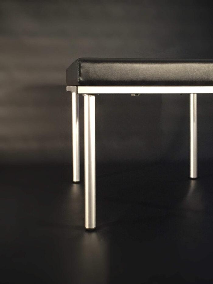 JimSupport Fuck Table, Leg Detail