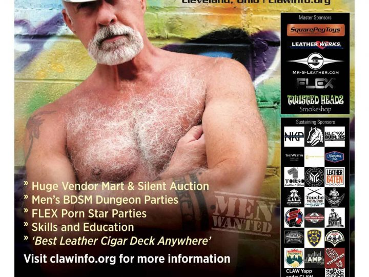 Rent Our Equipment at CLAW!