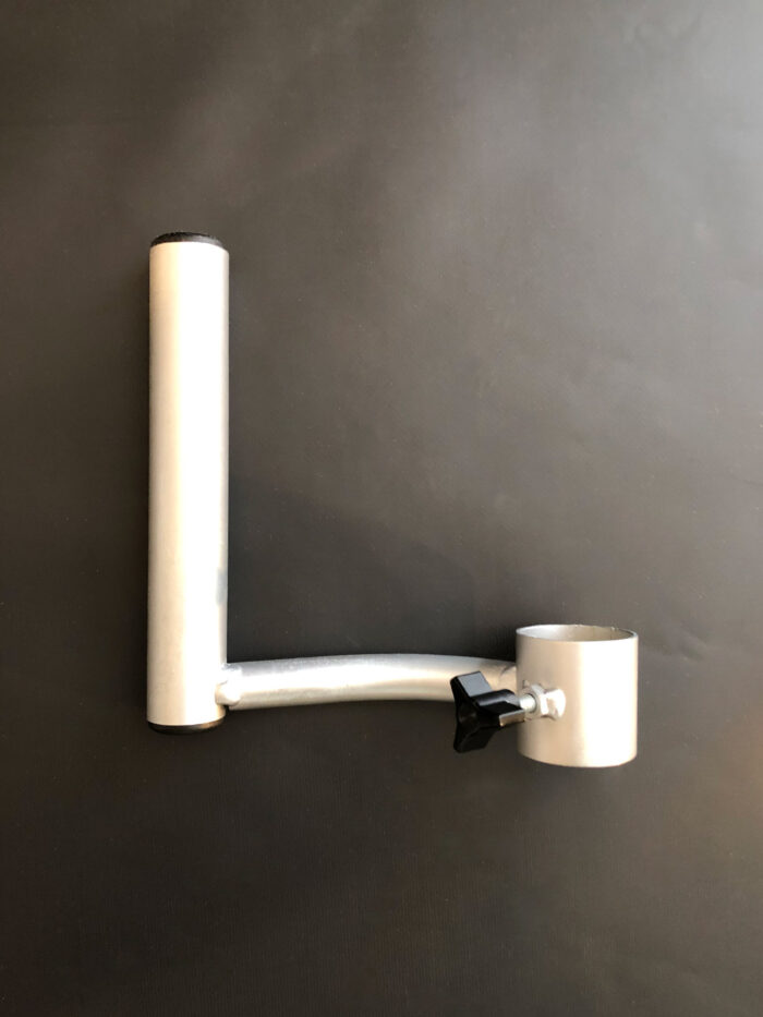 JimSupport Paper Towel Holder, Detail