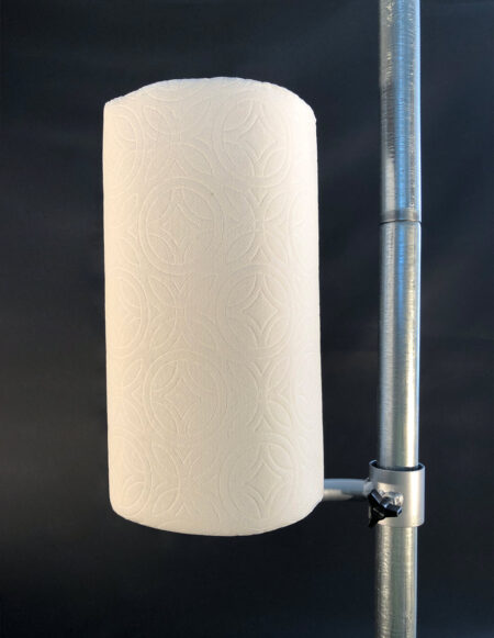 JimSupport Paper Towel Holder