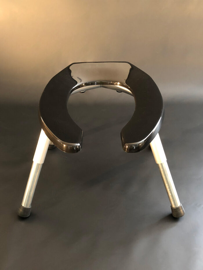 JimSupport Classic Rim Seat, Front View
