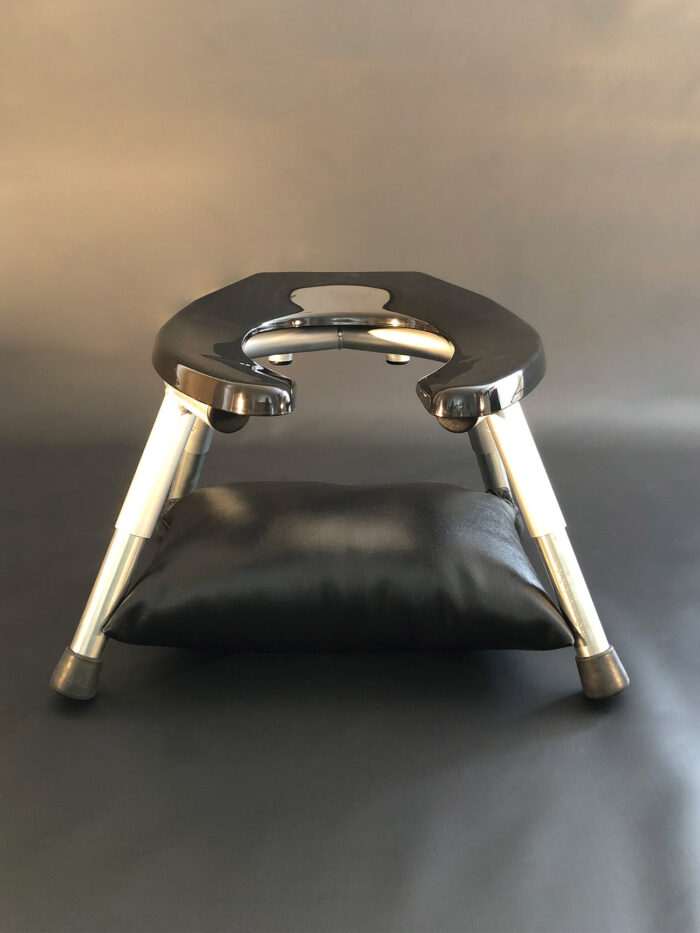 JimSupport Classic Rim Seat, With Vinyl Pillow