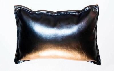 Vinyl Pillow