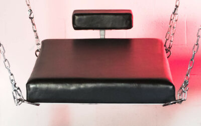 Sling Board with Adjustable Head Rest
