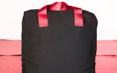 Rim Seat Bag